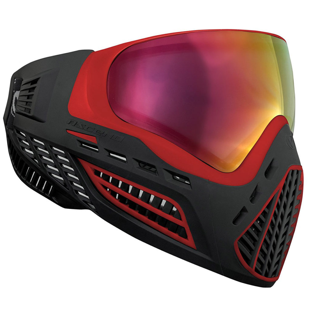 Virtue VIO Ascend Thermal Paintball Goggles with Dual Pane Lens
