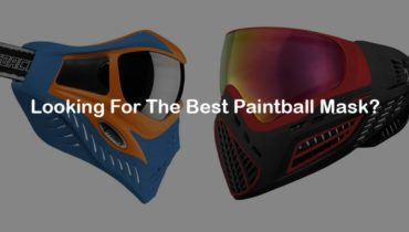 best paintball mask list
